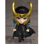 Thor -  Loki Ragnarok Edition Nendoroid (Good Smile Company)