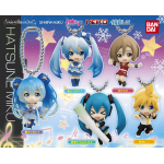 Vocaloid - Hatsune Miku Swing Winter Edition
