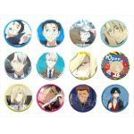 Yuri on Ice - Trading Can Badge Collection Vol. 6