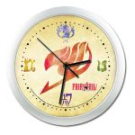 Fairy Tail - Guild Emblems Wallclock