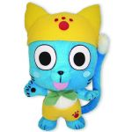 "Fairy Tail - 8"" Happy Plush (Swimming Costume ver.)"