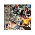 Fairy Tail  - Guild Emblem Metal Charm