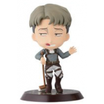 "Attack on Titan - Oluo Chibi-Kyun Chara ""The Survey Corps Levi Team"" Figure"