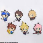 Final Fantasy - Trading Rubber Strap
