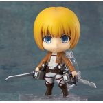 Attack on Titan - Armin Arlert Nendoroid (Good Smile Company)