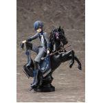 Black Butler - Ciel Phantomhive ARTFX J 1/8 Scale Statue (Kotobukiya)