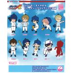 Ace of Diamond - Trading Rubber Strap vol. 3