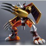 Digimon Adventure - Wargreymon D-Arts Action Figure