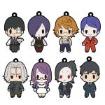 Tokyo Ghoul - Rubber Strap Collection