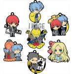 Assassination Classroom - Eformed Rubber Strap Collection