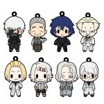 Tokyo Ghoul - Rubber Strap Collection Vol. 2