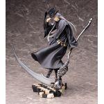 Black Butler - Undertaker ARTFX J 1/8 Scale Statue (Kotobukiya)
