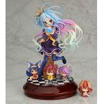 No Game No Life - Shiro 1/7 Scale Figure (Phat Company!)