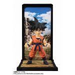 Dragonball Z - Goku Figurine (Tamashii Buddies)