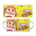 Himouto! Umaru-chan - Umaru and Snacks Mug