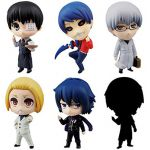 Tokyo Ghoul - SD Figure Swing Collection Vol. 2