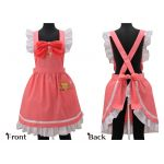 Cardcaptor Sakura - Sakura Costume Style Apron