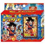 Dragon Ball Super - Playing Card Set