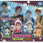 Free! Eternal Summer - Kigurumi Trading Figures: Samezuka Ver.