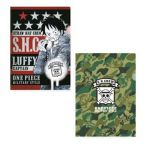 "One Piece - ""Ichiban Kuji -  Military Style"" Luffy File Folder Set (Prize G)"