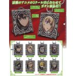 Seraph of the End - Stand Metal Charm