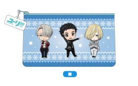Yuri on Ice - Nendoroid Plus Pouch
