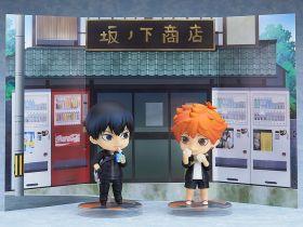 Haikyu!! - Shoyo Hinata Jersey Ver. Nendoroid (ORANGE ROUGE)