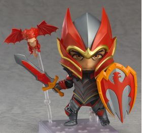 DOTA 2 - Dragon Knight Nendoroid (Good Smile Company)