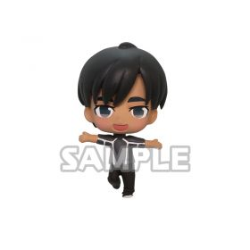 Yuri on Ice - Collection Figure
