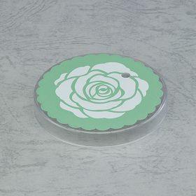 Hetalia - England Nendoroid (ORANGE ROUGE)