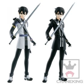 Sword Art Online: Ordinal Scale - Kirito Figure