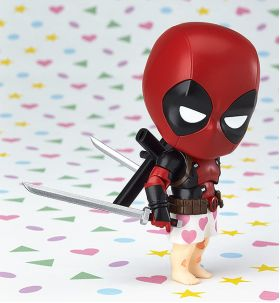 Deadpool - Deadpool Ore-chan Edition Nendoroid (Good Smile Company)