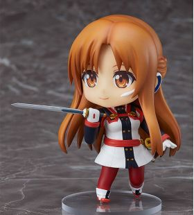 Sword Art Online: Ordinal Scale - Asuna Nendoroid (Good Smile Company)