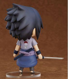 Naruto Shippuden - Uchiha Sasuke Nendoroid (Good Smile Company)