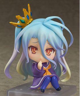 No Game No Life - Shino Nendoroid (Good Smile Company)