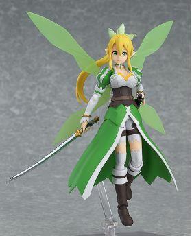 Sword Art Online - figma Leafa