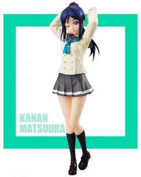 Love Live Sunshine - Kanan Matsuura SSS Figure (FuRyu)