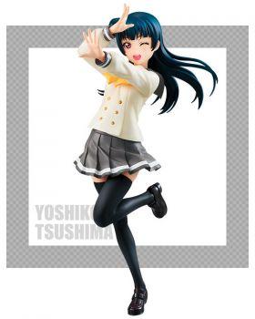Love Live Sunshine - Yoshiko Tsushima SSS Figure (FuRyu)