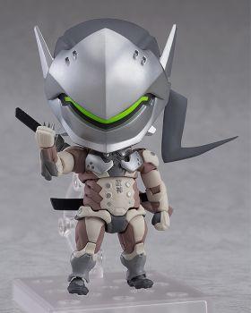 Overwatch - Genji: Classic Skin Edition Nendoroid (Good Smile Company)