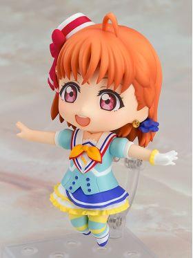 Love Live Sunshine - Takami Chika Nendoroid (Good Smile Company)