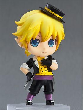 "Vocaloid - Len Kagamine ""Trickster"" Nendoroid Co-de (Good Smile Company)"