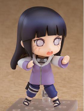 Naruto Shippuden - Hinata Hyuga Nendoroid (Good Smile Company)