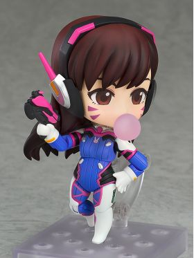 Overwatch - D.Va: Classic Skin Edition Nendoroid (Good Smile Company)