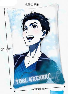 Yuri!!! on Ice - Yuri Katsuki Mochimochi Cushion