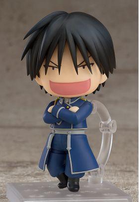 Fullmetal Alchemist - Roy Mustang Nendoroid (Good Smile Company)