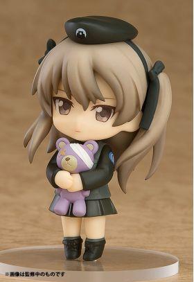 Girls und Panzer - Nendoroid Petit Figure 02