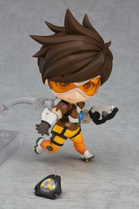 Overwatch - Tracer: Classic Skin Edition Nendoroid (Good Smile Company)