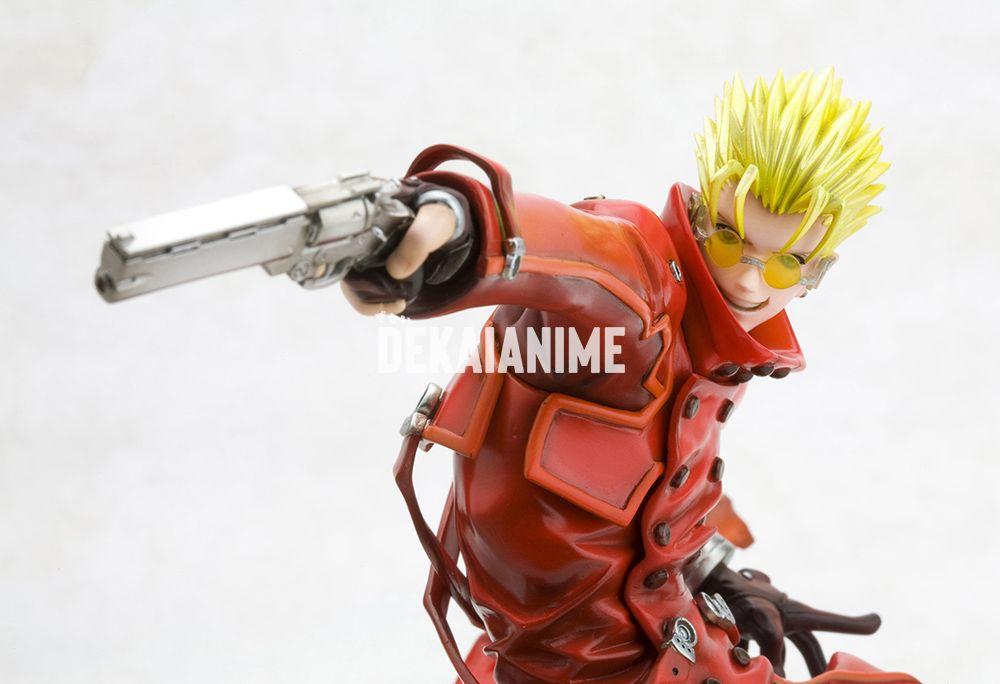Shop By Anime Trigun Badlands Rumble